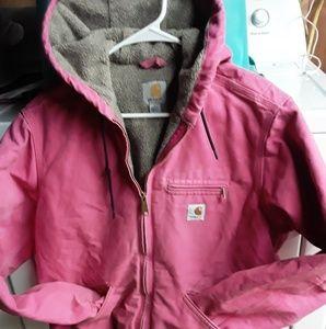 Womens Carhartt Jacket
